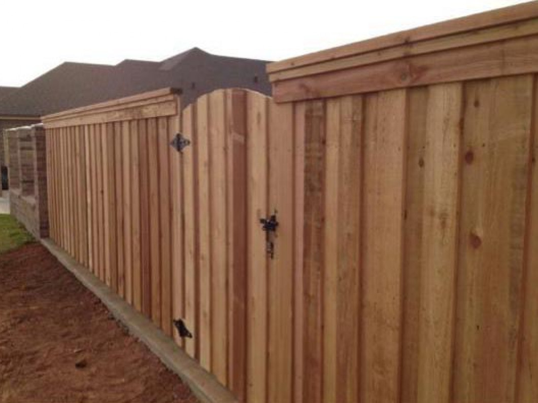 Increase Your Property Value With A New Fence